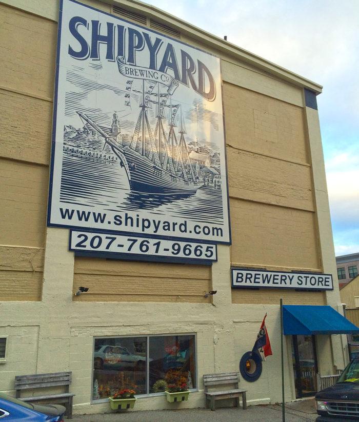 shipyardbrewery